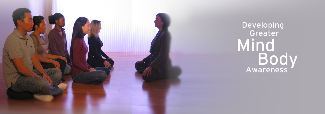 Free Drop-in Meditations